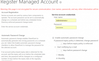 How to configure search service application in SharePoint 2013