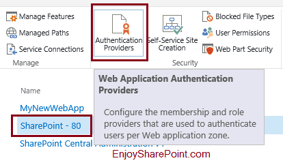 enable anonymous access sharepoint 2013