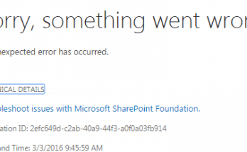 Error while opening content and structure in SharePoint 2013 site collection or sub sites