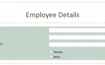 How to publish an infopath form to an email in SharePoint 2013?