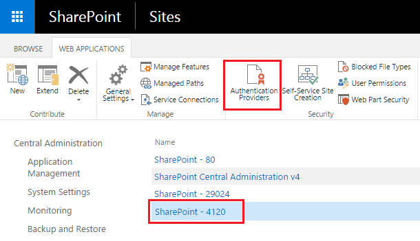 enable anonymous access sharepoint 2019