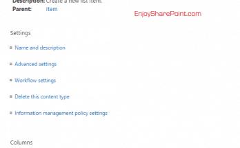sharepoint rename title column