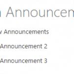Display SharePoint list item using AngularJS REST API SharePoint online
