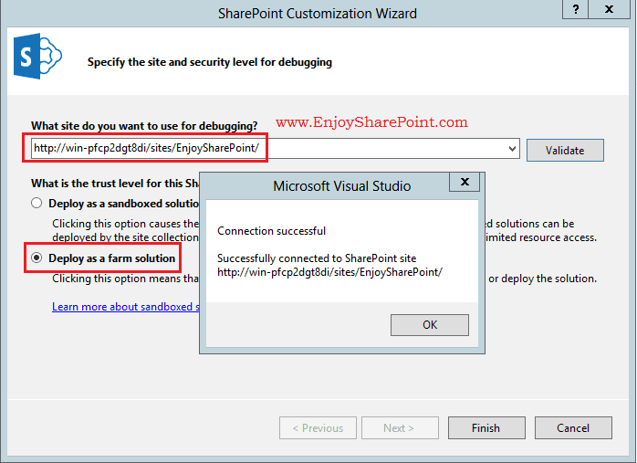 sharepoint 2013 visual web part