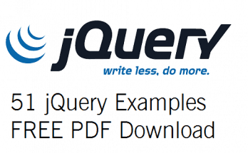 jQuery Examples