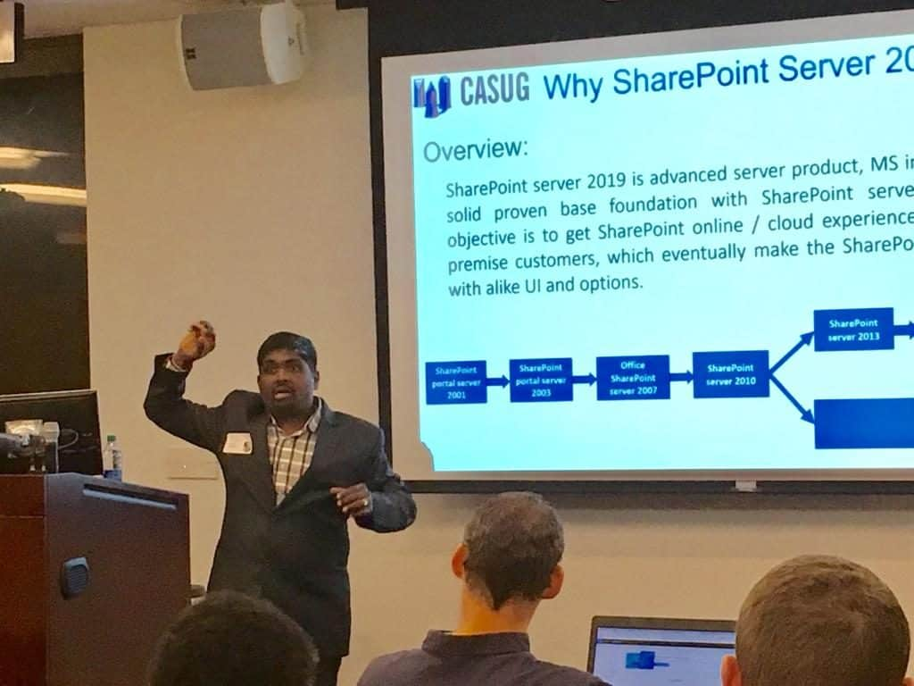 SharePoint 2019 hardware and software requirements