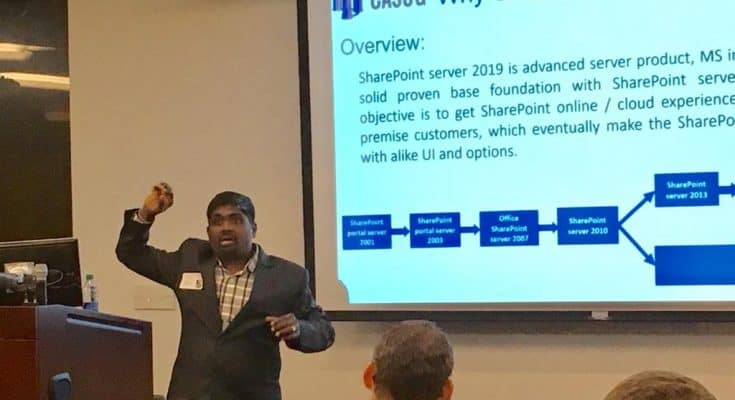 All about SharePoint 2019