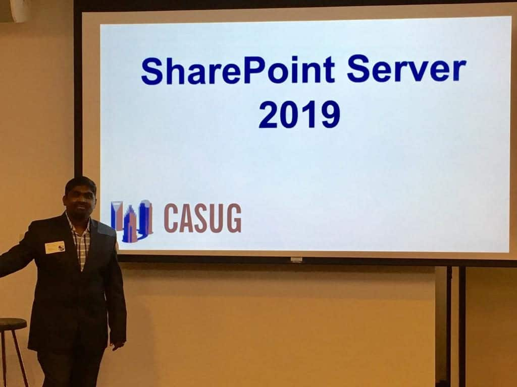 SharePoint 2019 new features for developers