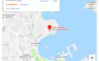 embed google maps in SharePoint