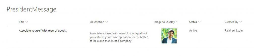 sharepoint 2013 quote of the day web part