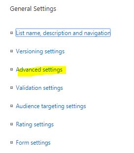 change sharepoint list to modern view