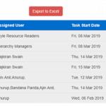 display sharepoint list data rest api filter