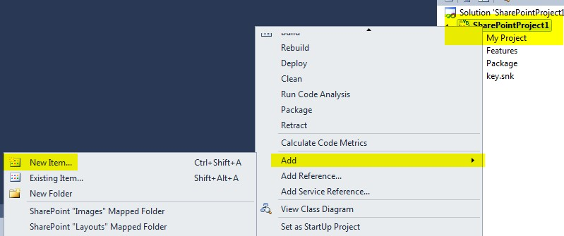 Create Custom List Definitions in SharePoint 2010