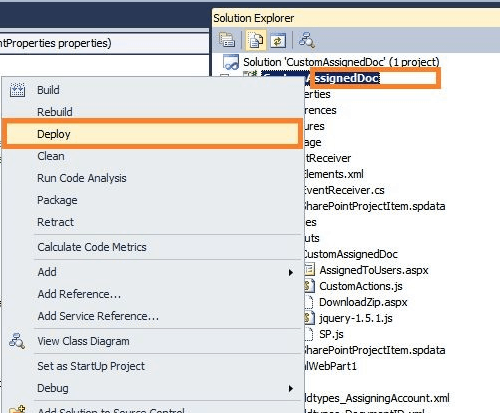 Error Occurred in Deployment Step Recycle IIS Application Pool sharepoint