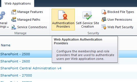 enable anonymous access sharepoint 2010