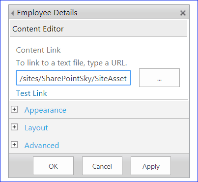 display list items in datatable using rest api sharepoint
