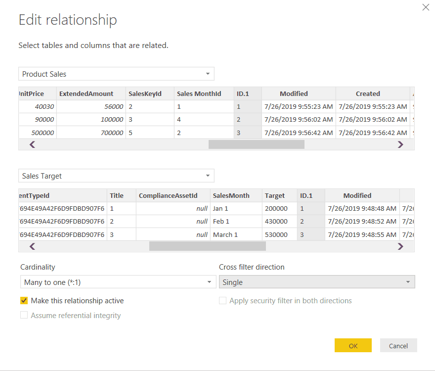 how to integrate power bi with sharepoint online