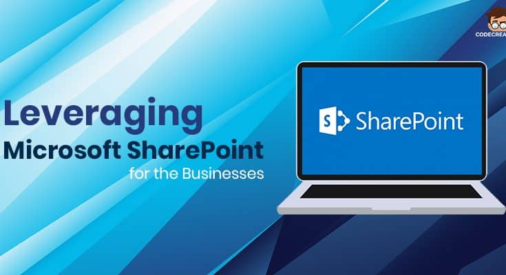 Microsoft SharePoint for your Business