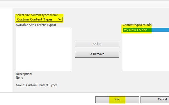how to sort folders in sharepoint online document library