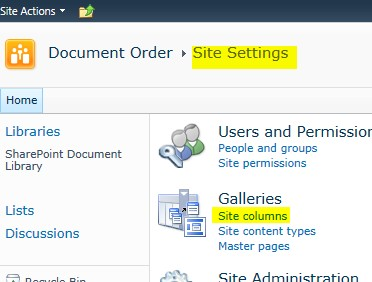 sort folders in sharepoint 2016 document library