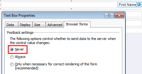 Populate Current User Details in SharePoint InfoPath form using JavaScript