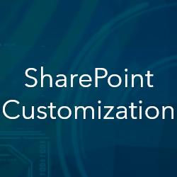 Learn SharePoint Customization