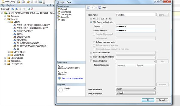 configure form based authentication in sharepoint 2013