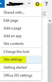 how to enable audit functionality in sharepoint 2013