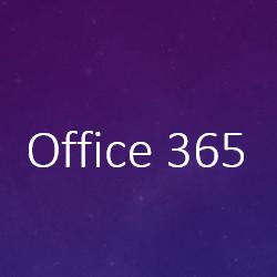 Learn Office 365