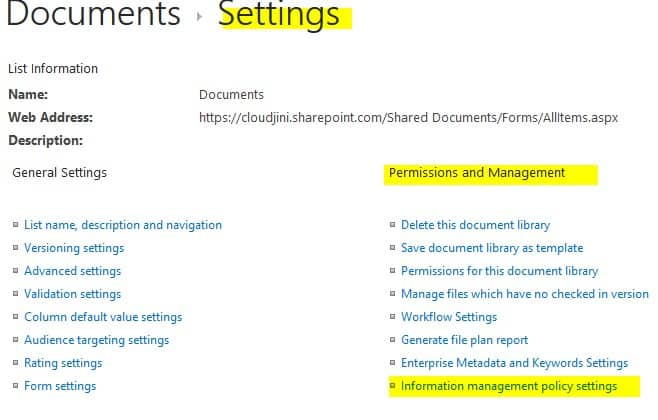 enable audit functionality in sharepoint 2013