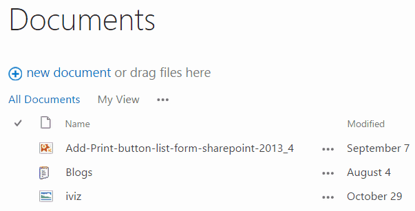 sharepoint 2016 hide list search box