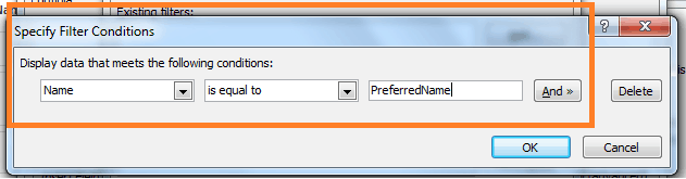 Auto populate people picker in InfoPath 2010
