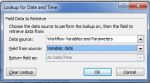 Change due date for Task list in SharePoint designer workflow