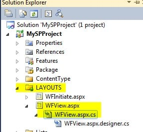 Close SharePoint modal dialog using visual studio 2010