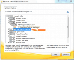 InfoPath cannot add the event handler