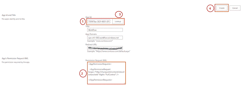Query list from another SharePoint Online subsite using Rest API and Nintex workflows