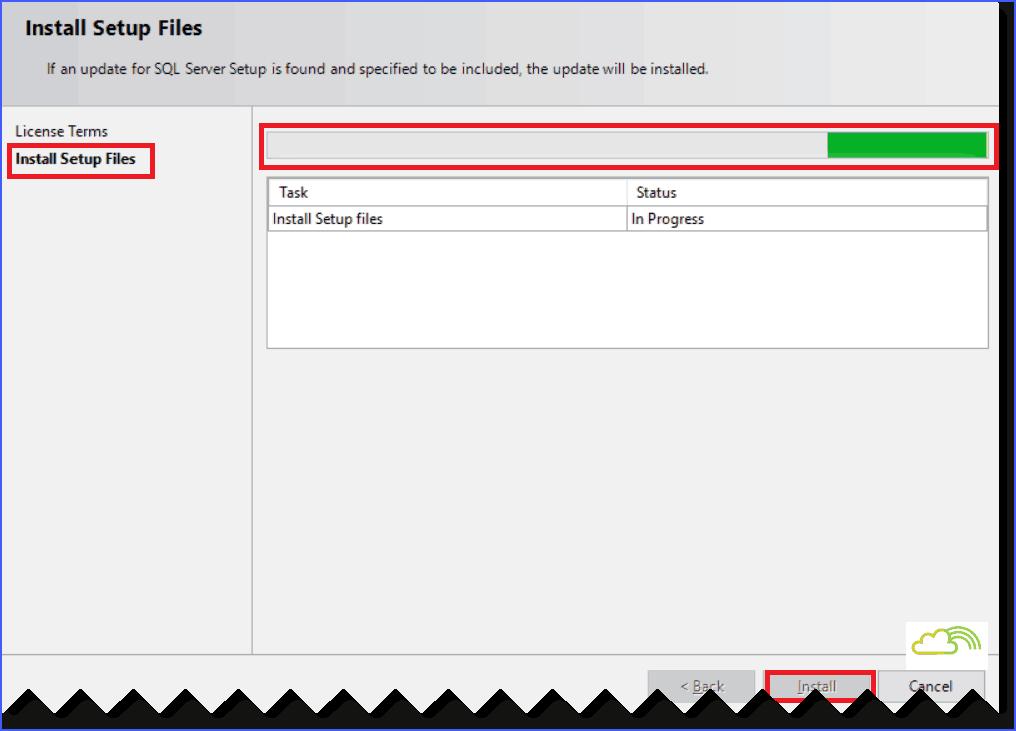 SQL Server 2014 SP1 installation step by step tutorial