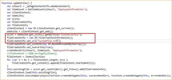 display SharePoint List Data using jQuery Datatable