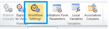 how to build a workflow in sharepoint designer 2010