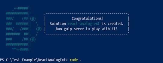 SPFx Application Customizer Example
