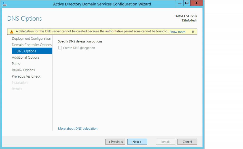 active directory windows server 2012 pdf