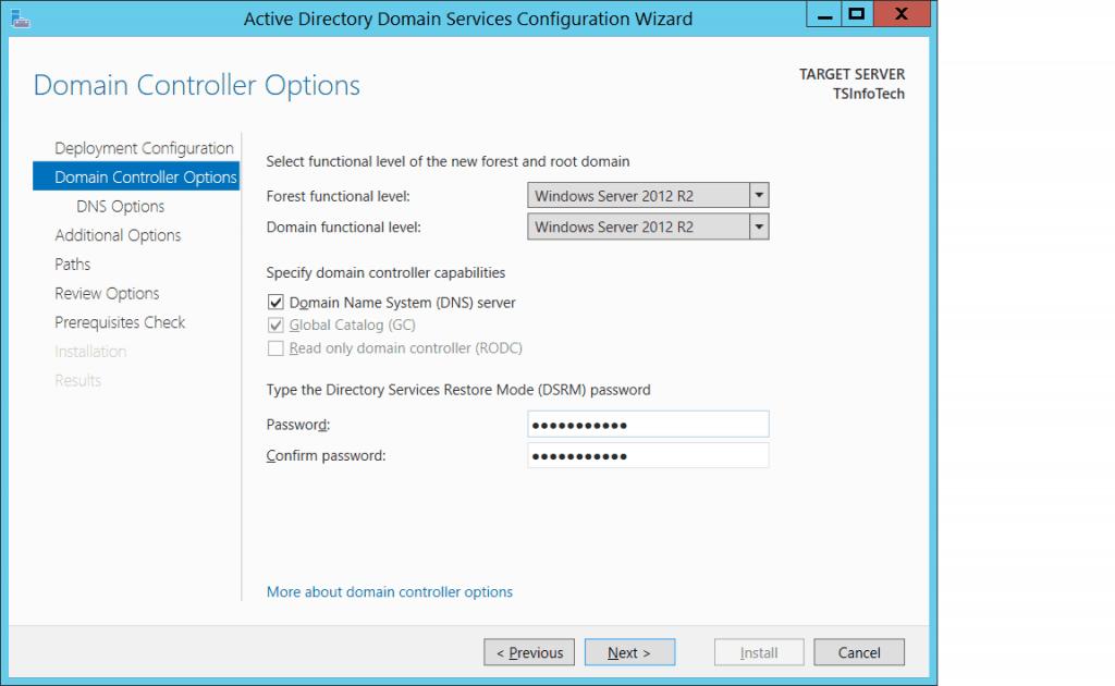 active directory windows server 2012 tutorial