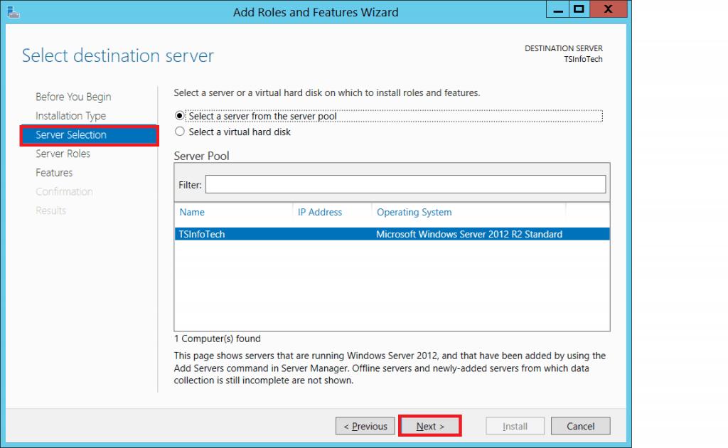 enable wifi in windows server 2016