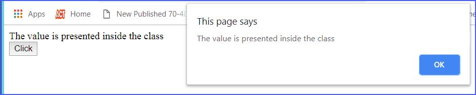 getelementsbyclassname javascript