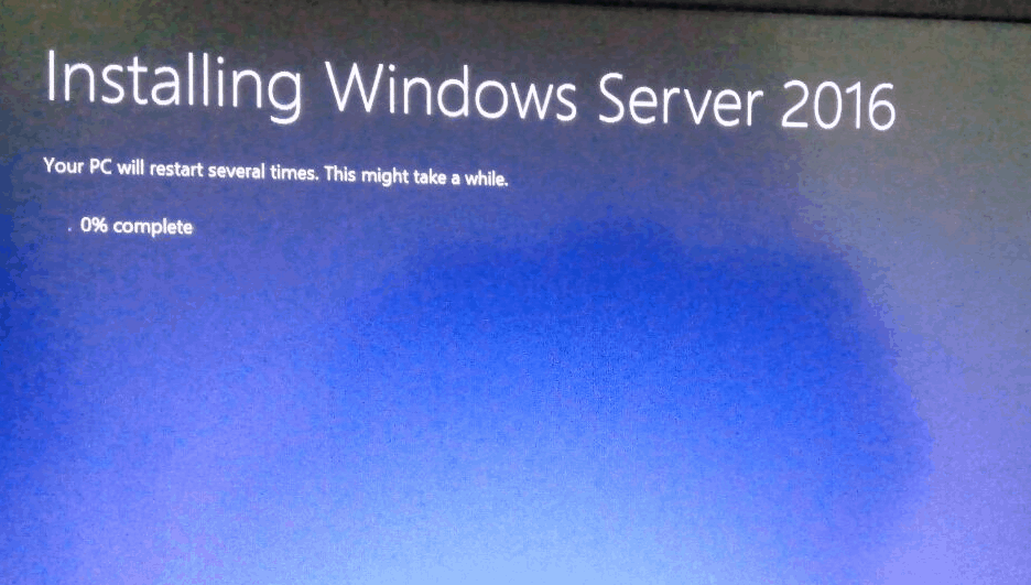 windows server 2016 download