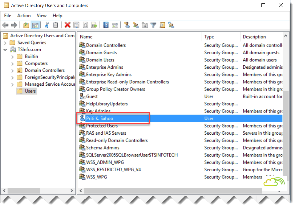 windows server 2012 local users and groups domain controller