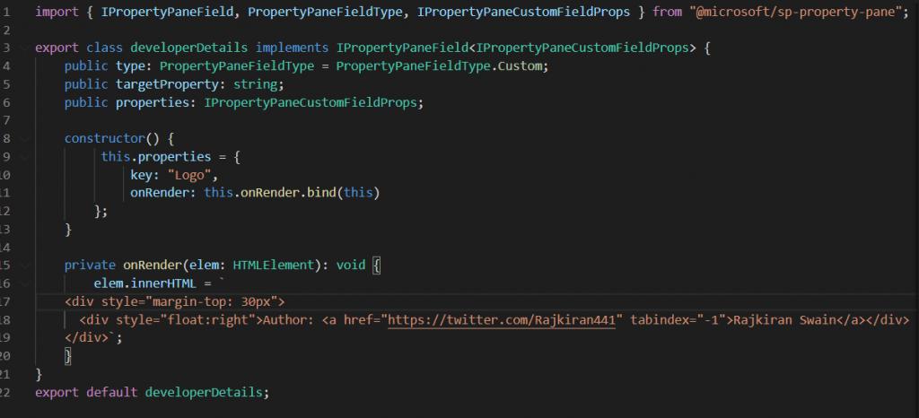modern script editor web part spfx