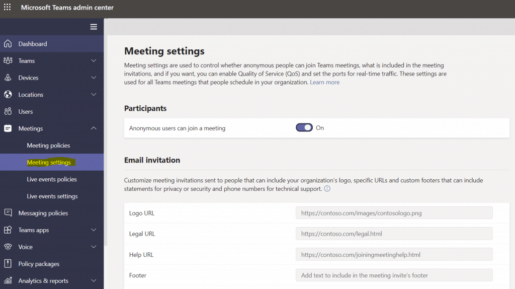 join microsoft teams meeting as a guest