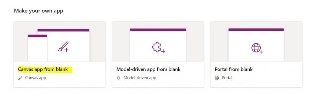 Microsoft stream Videos in Power Apps