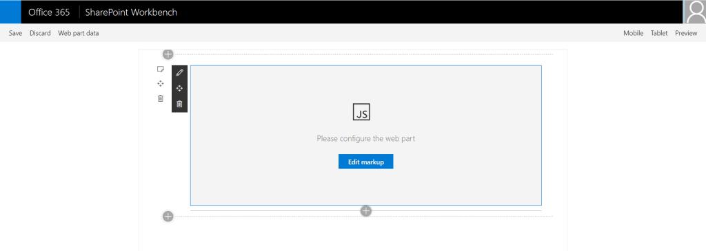 modern script editor web part sharepoint online